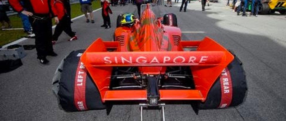 F1: Formula 1, First 1 thumbnail