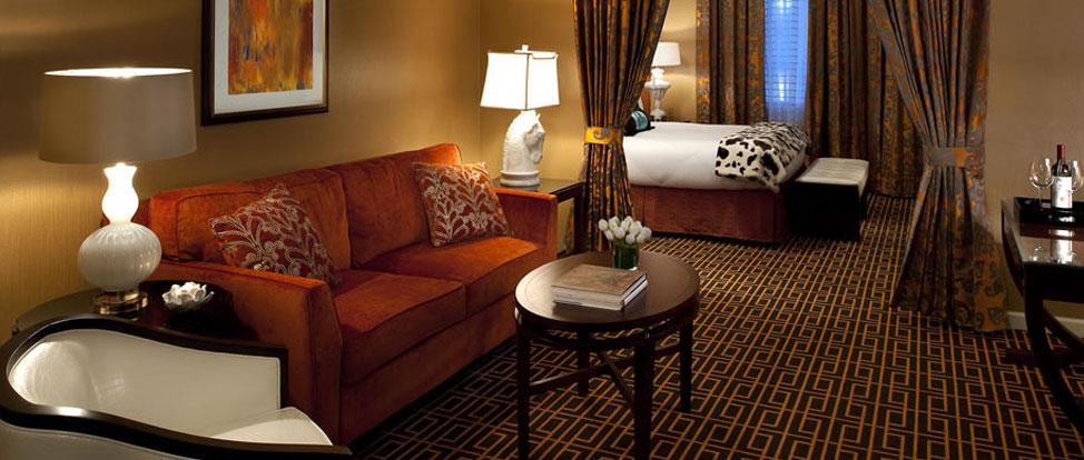 Denver's Hotel Monaco thumbnail