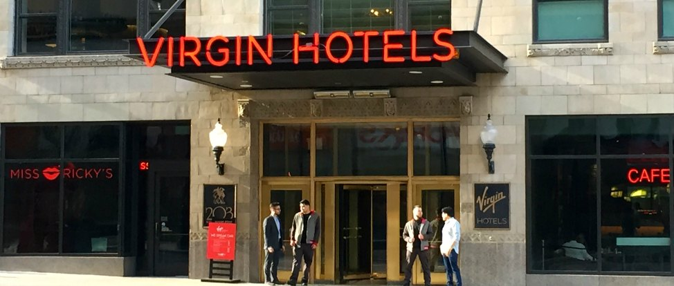 Hotel Review: 10 Things I Love About the Virgin Hotel thumbnail