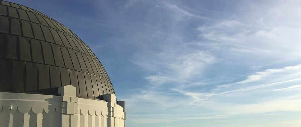 When in Los Angeles…Hike to the Griffith Park Observatory thumbnail