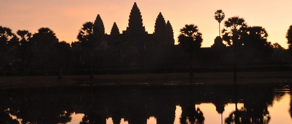 Angkor Wat Sunrise thumbnail
